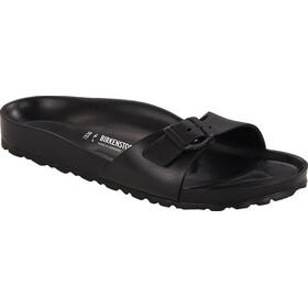 Birkenstock Madrid EVA Sandals Narrow Women, black